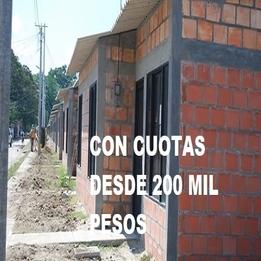 Programa MI CASA YA se podrá adquirir desde 200.000 o menos vivienda propia